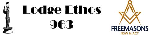 Lodge Ethos 963 Logo